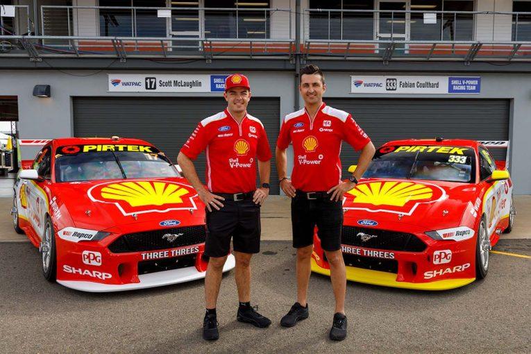 海外レース他 | オーストラリアの人気レースVASC、フォード陣営王者が早くも2020年参戦布陣固める