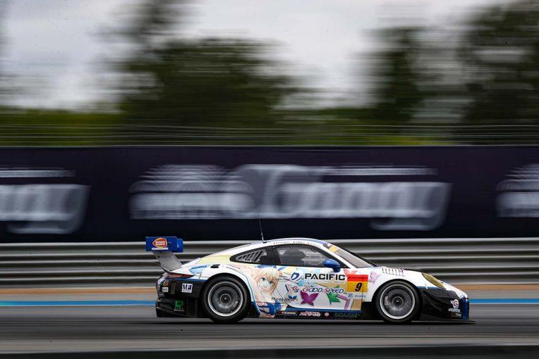 スーパーGT | PACIFIC RACING with GOOD SPEED 2019スーパーGT第4戦タイ レースレポート