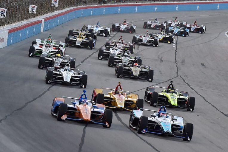 海外レース他 | ストラテジストとエンジニア。インディカーで勝つために必要なチーム力