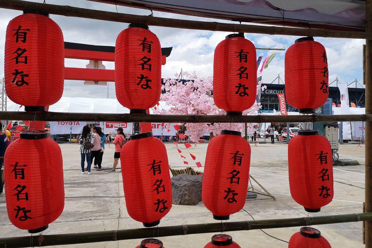 【ブログ】スーパーGTサーキット便り第4戦タイ