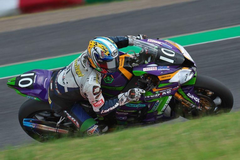 MotoGP | 鈴鹿8耐:エヴァレーシングの出口修が離脱。新たにベルギー人ライダーが加入
