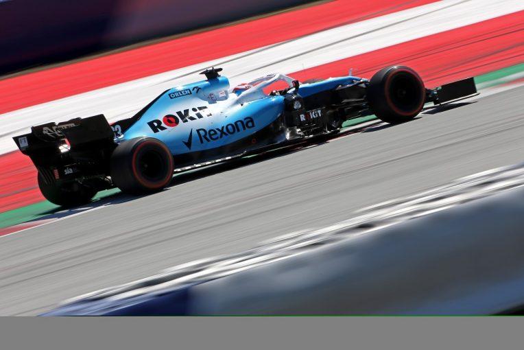 F1 | ウイリアムズF1チーム、ロキットとのタイトルスポンサー契約を2023年末まで延長