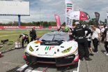 JLOC 2019スーパーGT第4戦タイ レースレポート