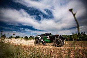 ラリー/WRC | 電動SUVオフロード戦『エクストリームE』に、ABTスポーツラインが参戦表明