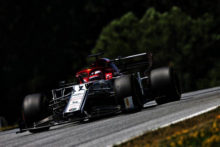 F1 | F1イギリスGPではポイント獲得のために「完璧な仕事をする必要がある」とライコネン