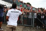 2019年F1第10戦イギリスGP ルイス・ハミルトン(メルセデス)