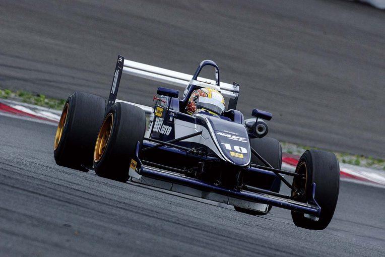 国内レース他 | オーナーと若手ドライバーがともに戦う意味。2019年にスタートしたJAF-F4の若手支援策