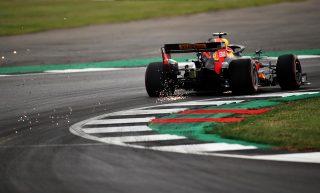 F1 | 【タイム結果】F1第10戦イギリスGPフリー走行1回目