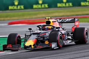 F1 | 【タイム結果】F1第10戦イギリスGPフリー走行2回目