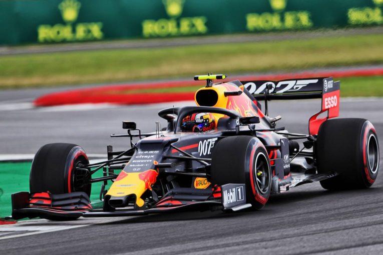 タイム結果】F1第10戦イギリスGPフリー走行2回目 | F1 | autosport web