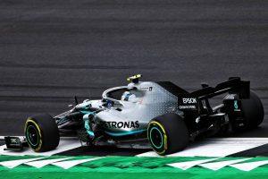 F1 | F1第10戦イギリスGP FP2:勢いを取り戻したメルセデスが初日トップに。フェルスタッペンはタイヤに苦戦