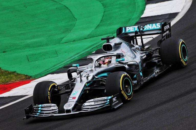 F1 | 【メルセデス前半戦評価】速さに加え信頼性も確保。円熟期を迎えたハミルトンのF1タイトル防衛に死角なし