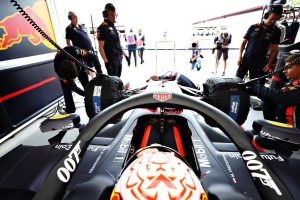 F1 | フェルスタッペン、初日はガスリーに及ばず「今季最悪の金曜だが大きなポテンシャルがある」レッドブル・ホンダ F1イギリスGP