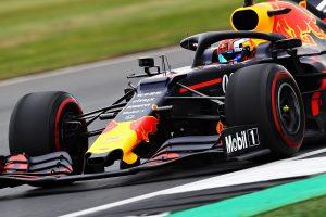 F1 | レッドブル・ホンダF1密着:マシンのアップデートを追い風に、今季最も好調な初日を過ごしたガスリー