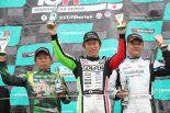 TCRジャパン第3戦サタデーシリーズ