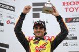 国内レース他 | 全日本F3選手権第11戦富士:宮田莉朋がトップチェッカーも、エナム・アーメドが繰り上げ優勝