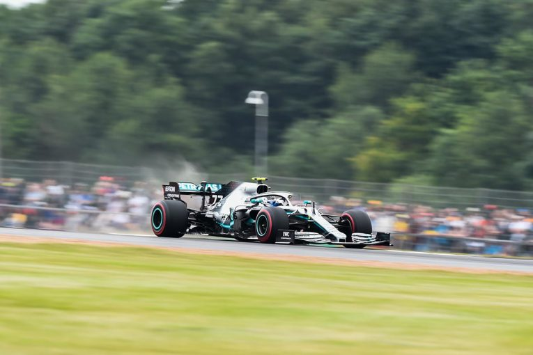 F1 | 【動画】F1第10戦イギリスGP予選ハイライト