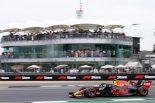 2019年F1第10戦イギリスGP ピエール・ガスリー(レッドブル・ホンダ)