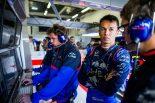 F1 | トロロッソ・ホンダのアルボン、2020年のF1シートを心配せず「リラックスして、自分自身のことに集中している」