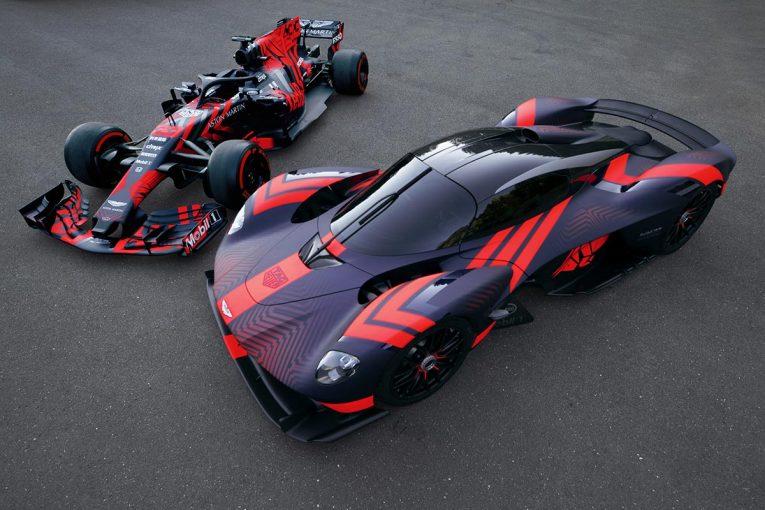 F1 | 【ギャラリー】F1第10戦イギリスGP土曜日