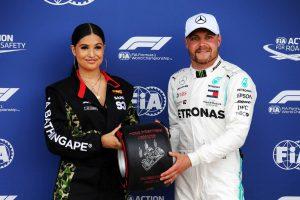 F1 | F1第10戦イギリスGP予選トップ10ドライバーコメント(2)