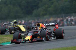 F1 | レッドブル・ホンダF1密着:予選4、5番手はモナコGPに次ぐ好グリッド。ロングランではラグの懸念なし