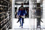 F1 | クビアト予選Q1敗退「マシンから力を引き出せずにいる。原因を探りたい」トロロッソ・ホンダ F1イギリスGP