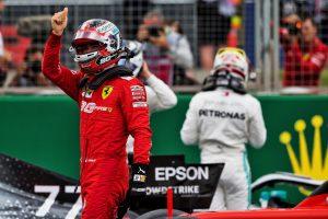 F1 | フェラーリ、ロングラン改善で大胆なタイヤ戦略をチョイス「ソフトスタートに勝機あり」とルクレール:F1イギリスGP