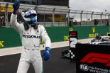 F1 | 2019年F1第10戦イギリスGP土曜 バルテリ・ボッタス(メルセデス)