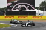 F1 | ハミルトン予選2番手「完璧なアタックができなかった。決勝でトップに立つ方法を考える」メルセデス F1イギリスGP