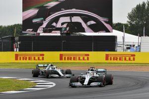 F1   ハミルトン予選2番手「完璧なアタックができなかった。決勝でトップに立つ方法を考える」メルセデス F1イギリスGP