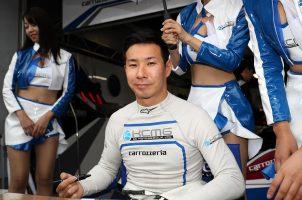 スーパーフォーミュラ | スーパーフォーミュラ第4戦富士 小林可夢偉(carrozzeria Team KCMG)