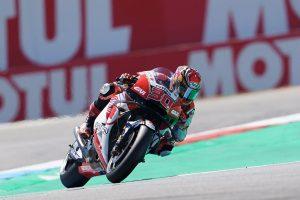 MotoGP | MotoGP:中上貴晶、2019年前半戦に満足。後半戦は「常にトップ6をねらっていきたい」