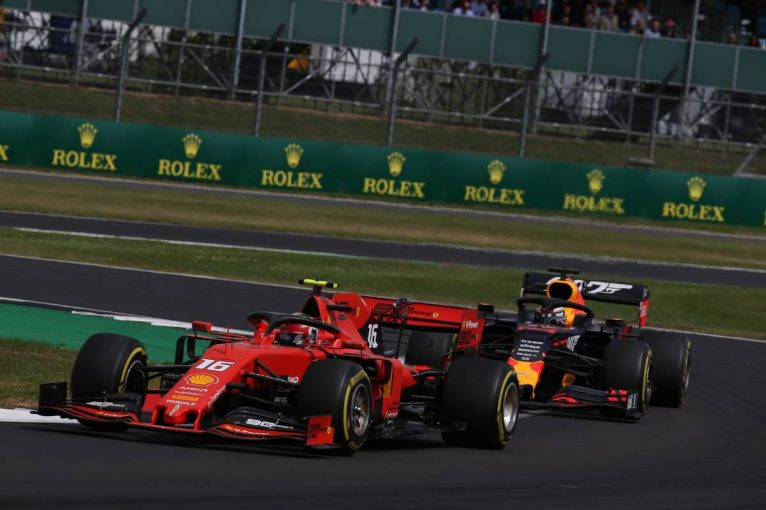 F1 | フェラーリF1、レッドブル・ホンダの改善を警戒。「トップ2を争い、非常に拮抗している」と認める