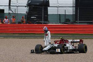 F1 | 【ギャラリー】F1第10戦イギリスGP決勝日