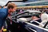 2019年F1第10戦イギリスGP ニコ・ロズベルグ