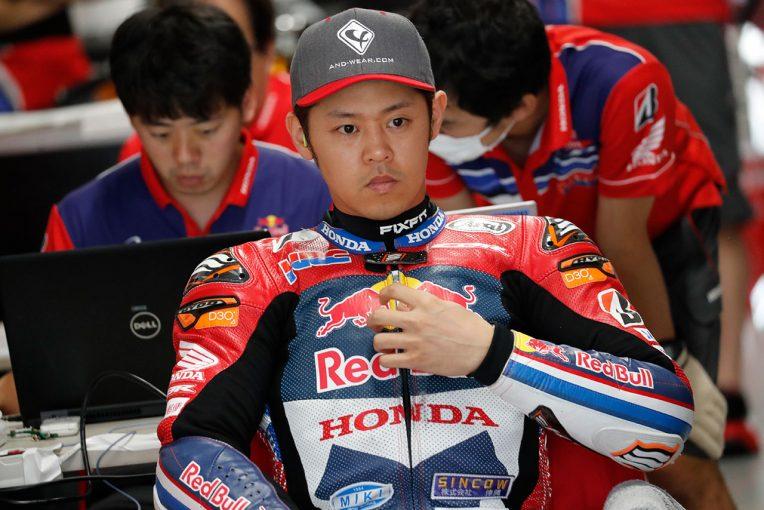 MotoGP | 鈴鹿8耐:レッドブル・ホンダ高橋がテストを最速で終えるも新たに見えた不安要素