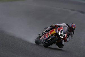 MotoGP | 雨でもレッドブル・ホンダが最速。ヨシムラが2番手につける/鈴鹿8耐 第1回公式合同テスト3日目