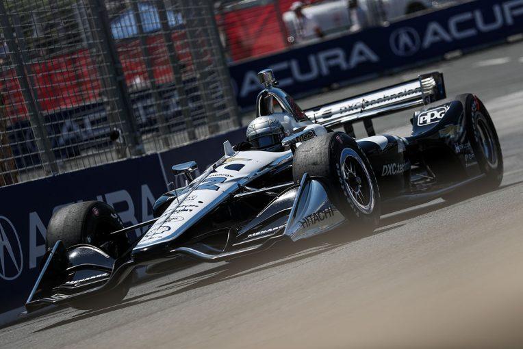 海外レース他 | 琢磨は好走もトラブルに泣く/【順位結果】インディカー・シリーズ第11戦トロント決勝レース