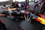 F1 | レッドブル・ホンダF1密着:フェラーリとの真っ向勝負となったイギリスGP。連続表彰台は逃すも総合力の高さを示す