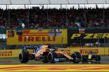 2019年F1第10戦イギリスGP カルロス・サインツJr.(マクラーレン)