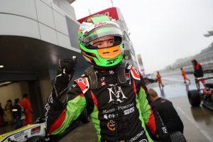 国内レース他 | 全日本F3選手権第12戦富士:フェネストラズが逆転勝利、アーメドが2位でB-Max Racing with motoparkが1-2フィニッシュ