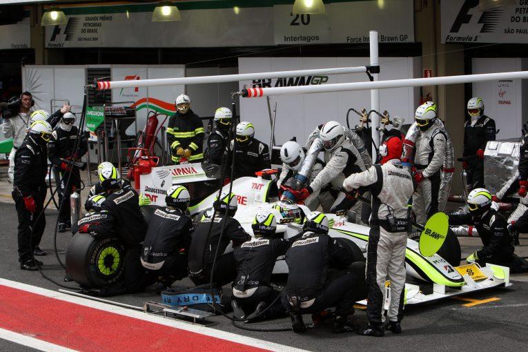 F1 | FIA会長トッド、2021年に向けてレース中の給油再開を検討するようF1に要請