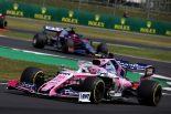F1 | 2019年F1第10戦イギリスGP ランス・ストロール(レーシングポイント)