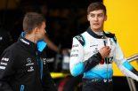 F1 | ラッセル「マシン性能を最大限に引き出すことができた。次戦はもう少し速く走りたい」:ウイリアムズ F1イギリスGP日曜
