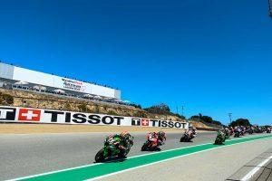 MotoGP | SBK第9戦アメリカで2勝を挙げたレイ、バウティスタとのポイント差を81に拡大。「本当にすばらしい週末」