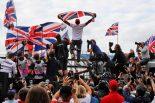 大観衆で盛り上がった2019年F1第10戦イギリスGP