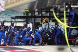 F1 | F1 Topic:「僕のクルマはピットインできなかった」というアルボン。問題となったパワーユニットの症状とは