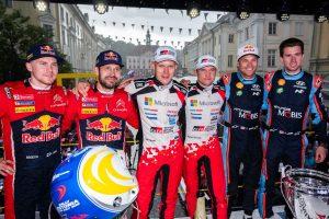 ラリー/WRC | ラリー・エストニア