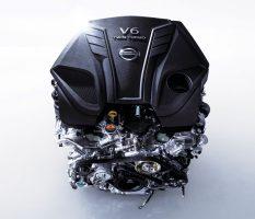 クルマ | 400Rや丸目4灯が復活。ニッサン、新型『スカイライン』発表